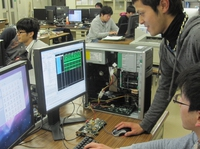 コンピュータアーキテクチャ学 (名古屋研究室)