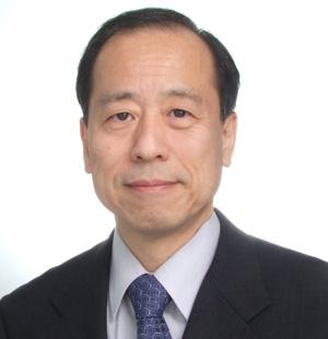 岡山大学 工学部長  冨田 栄二